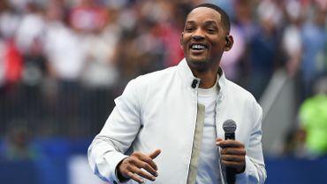 Will Smith jouera le père des soeurs Williams au cinéma