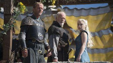 """""""Game of Thrones"""" devient la première série télévisée au monde à être projetée au cinéma au format IMAX"""
