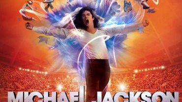 Michael Jackson immortel grâce au Cirque du Soleil - en mars 2013 au Sportpaleis d'Anvers