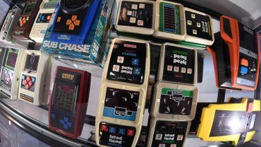 Le musée du jeu vidéo Pixel Museum s'installe à Bruxelles