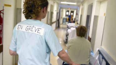 Le personnel des soins de santé des hôpitaux privés en grève jeudi pour de meilleures conditions de travail