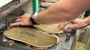 4f8291d502d Divorce commercial entre la marque de chaussure Birkenstock et Amazon Europe