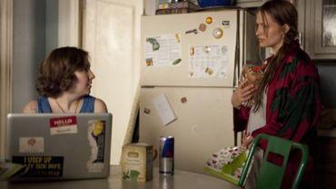 """""""Girls"""" reviendra le 11 janvier sur HBO pour dévoiler sa quatrième saison"""