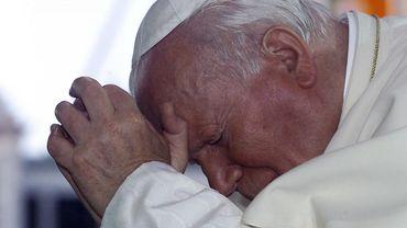 Le Pape Jean-Paul II a béatifié la carmélite française en 1984.