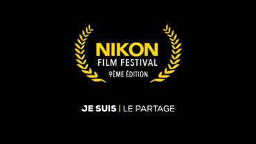 Un 9e Nikon Film Festival sous le signe du partage