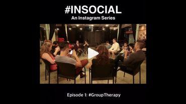 #INSOCIAL : La nouvelle Insta-série sur les accros des écrans