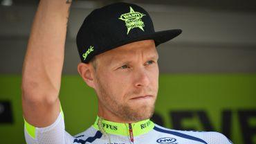 Xandro Meurisse offre sa première victoire de la saison à Wanty au Tour de Murcie