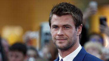 Chris Hemsworth pourrait jouer les agents spéciaux dans le film dérivé de la saga Men in Black