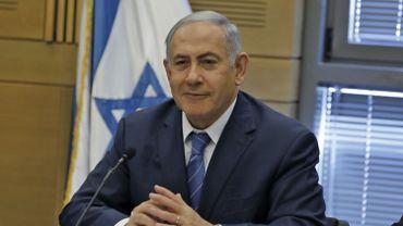 Israël: Netanyahu de former le prochain gouvernement