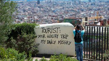 Le tourisme international ne s'est jamais aussi bien porté depuis 2010