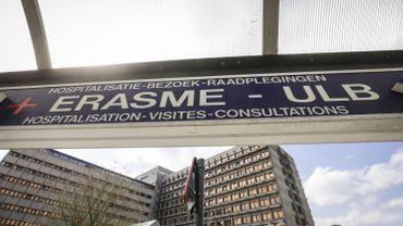 Les corps ne pourront plus être accueillis à la Faculté de médecine de l'ULB.