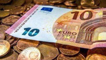 Le salaire moyen du travailleur belge en hausse à 3.401 euros