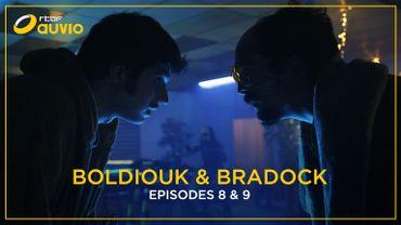 BOLDIOUK & BRADOCK [EPISODES 8 - 9] : Dans l'antre de Capitaine Dodo