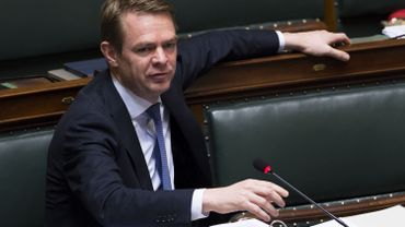"""Le gouvernement Michel, un """"Club Med"""", selon ce député flamand"""