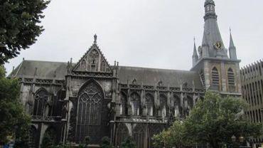 Pour la cathédrale, la course vers une seconde jeunesse est lancée