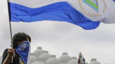 Ortega, sa femme, sa famille et l'autoritarisme électoral au Nicaragua