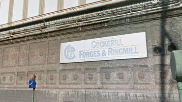Avant de devenir ArcelorMittal Ringmill en 2008, l'entreprise s'est longtemps appelée Cockerill Forges & Ringmill