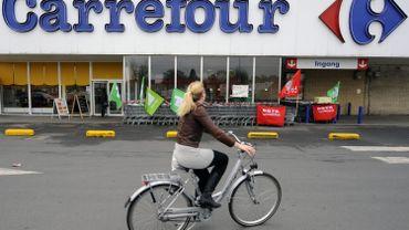 Carrefour rappelle du tarama pour absence d'allergènes
