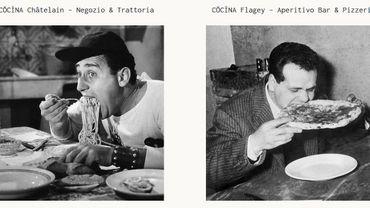 Les adresses de la rédac : deux restaurants italiens où bien manger