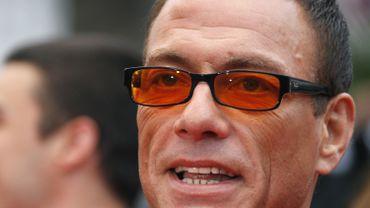 Jean -Claude Van Damme