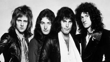 Queen - Biographie