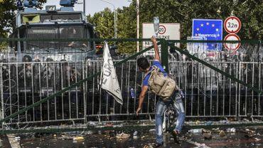 Réfugiés: la Hongrie respecte-t-elle le droit européen et international?