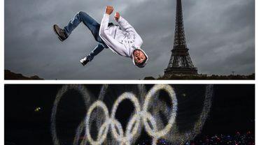 L'édition 2024 des jeux olympiques sera parisienne.