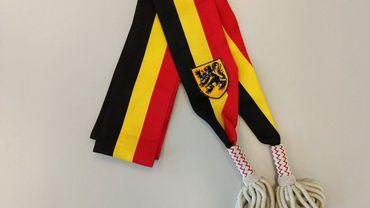 """L'écharpe des bourgmestres passera aux couleurs flamandes: """"Je continuerai à porter la tricolore"""" dit Mathias De Clercq"""