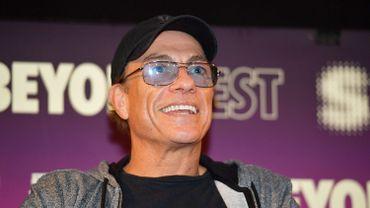 Pas de tournage de Jean-Claude Van Damme à Dinant