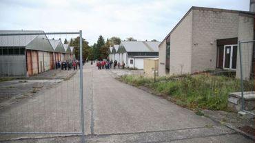 Le centre d'accueil pour demandeurs d'asile va pouvoir rester sur le site des Casernes, à Belgrade.
