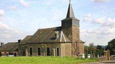 Photo d'illustration-Eglise de Schockville