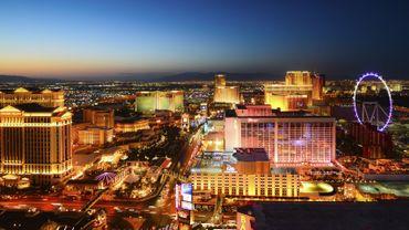 Du X en réalité virtuelle inclus dans les hôtels de Las Vegas