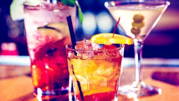Le Flash tendance de Candice: Fisrty, l'app des cocktails gratuits