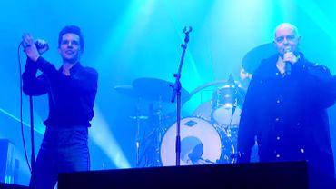 Les Killers reprennent les Pet Shop Boys avec eux et The Smiths avec Johnny Marr