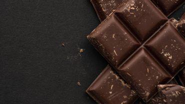 Du chocolat pour la Saint-Valentin!