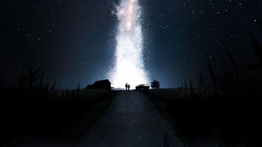 Interstellar Netflix