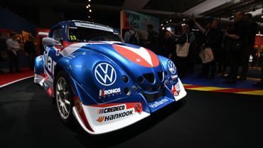 La VW Fun Cup Vaillante