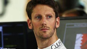 """Grosjean : """"Je déteste ce nouveau format"""""""