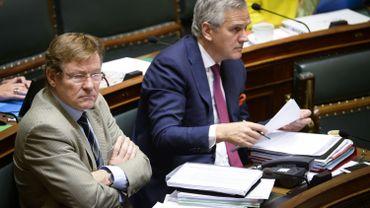 Équilibre budgétaire après 2018? Les partis flamands du fédéral se désolidarisent