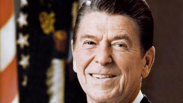 USA Network prépare une série télévisée sur Ronald Reagan, avec l'aide de sa fille Patti Davis