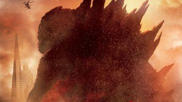 """Godzilla 2"" est attendu en 2018"