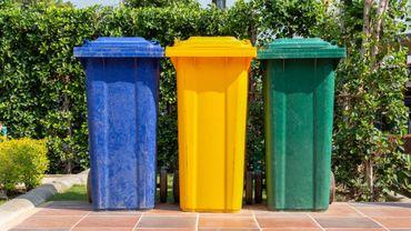 Le casse-tête des poubelles et encombrants