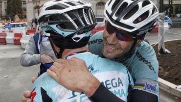"""Boonen: """"100 victoires UCI, c'est beau"""""""