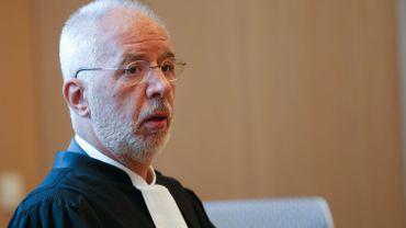 Décès en Corse de l'avocat liégeois Philippe Moureau