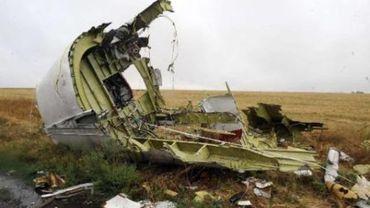 Les victimes ont pu avoir le temps de se rendre compte de ce qu'il était en train de se passer avant que l'aéronef ne s'abîme sur le sol ukrainien