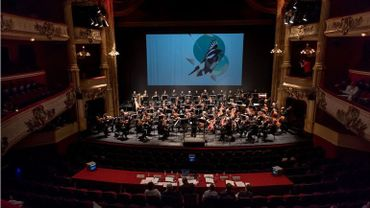 A Liège, quatre grandes salles de spectacles, dont l'Opéra Royal de Wallonie pourront bientôt accueillir plus de spectateurs que ce qui a été décidé par le fédéral.