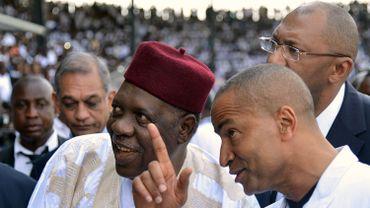 RDC: Moïse Katumbi pour un candidat unique de l'opposition à la présidentielle