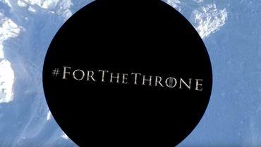 GoT en vrai : HBO cache 6 trônes de fer dans le monde