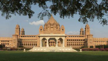 Visiter l'Inde comme un maharaja