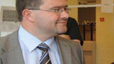 Avant de diriger l'administration régionale, Christian Lamouline a fait toute sa carrière dans les cabinets ministériels.